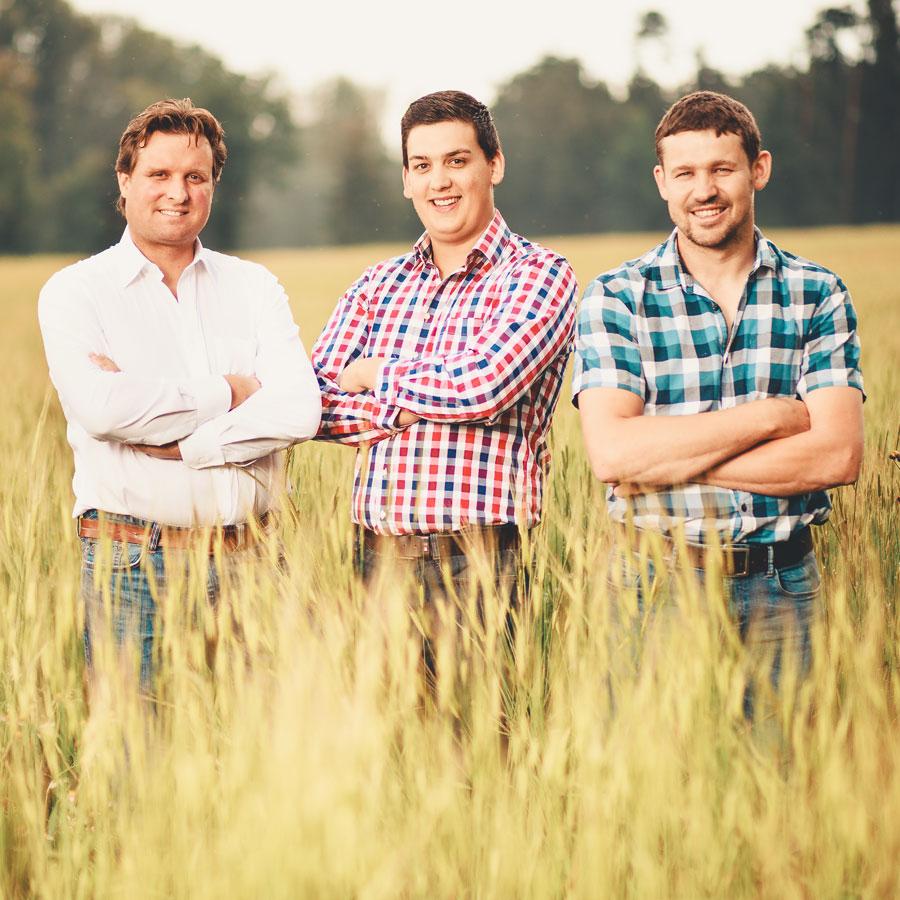 Bio Bauern