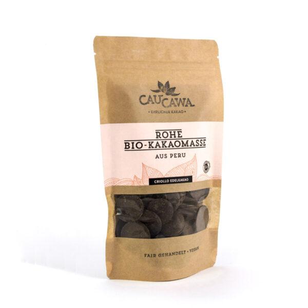 Bio Kakaomasse